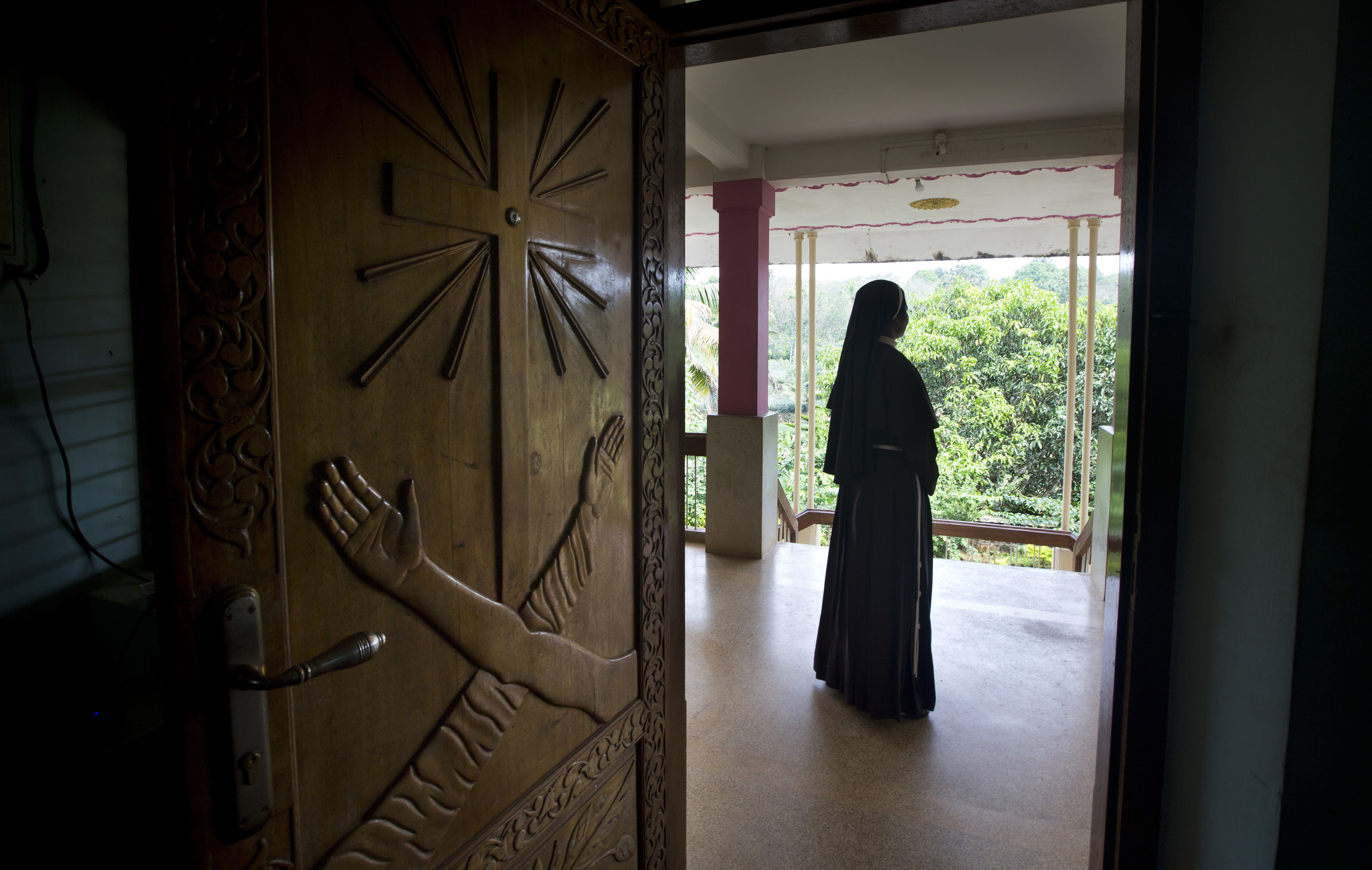 AP Exclusive: India's hidden years of nuns abused by priests