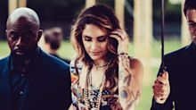 Why Did Paris Jackson Storm Out Of The Dior Cruise Show?