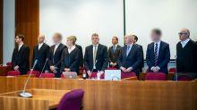 Dos exbanqueros británicos, juzgados en Alemania por fraude fiscal