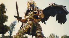 Power Rangers adds classic henchman Goldar
