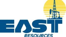 East Resources Acquisition Company Receives Expected Notice From NASDAQ Regarding Delayed Quarterly Report