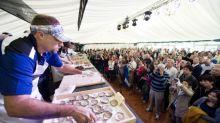 【吃貨必去】愛爾蘭美食節!全島超過600場美食活動 海島食生蠔+海鮮