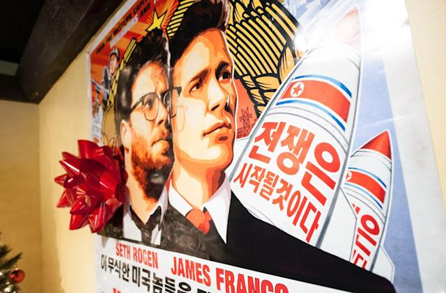 DOJ will reportedly charge North Korean operative for Sony hack