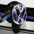 Volkswagen accelerates push into electric cars with $40 billion spending plan