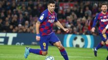 Foot - ESP - Barça - FC Barcelone:Luis Suarez a«pleuré» en raison de la manière dont il aété traité