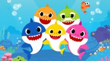 Pinkfong's Baby Shark Joins the Nickelodeon Family