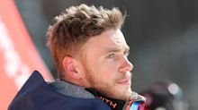 Gus Kenworthy Kissed His Boyfriend On TV And Melted All The Ice At The Olympics