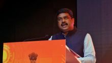 India's falling oil, gas production a concern - minister