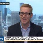 China, EU Escalate WTO Challenge to Trump Metals Tariffs