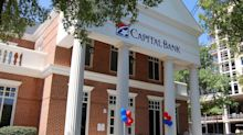 Capital Bank readies for next chapter with First Horizon brand