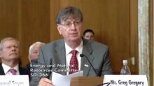 Materion Testifies as Industry Subject Matter Expert before Committee on Energy and Natural Resources of United States Senate