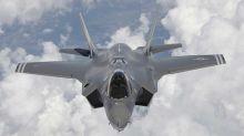 Turkey Still Supplying F-35 After Ouster But Lockheed Has Found Alternates