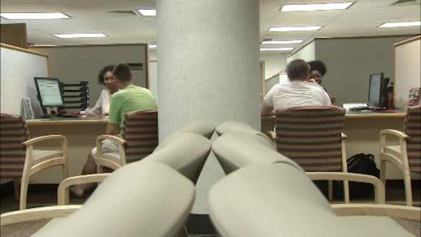 Temple students react to interest rate increase