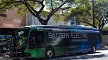 Hawaii regulators OK lower rates for charging electric buses
