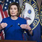 Bernie Sanders-backer Susan Sarandon says: 'We're not looking to keep Nancy Pelosi'