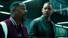 Will Smith and Martin Lawrence are back together in first 'Bad Boys for Life' trailer
