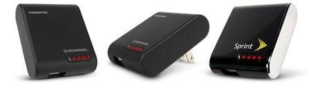 Technocel PowerPak pulls double duty as portable battery and home charger