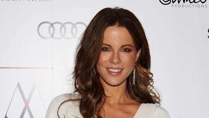Kate Beckinsale 'in relationship with man half her age'