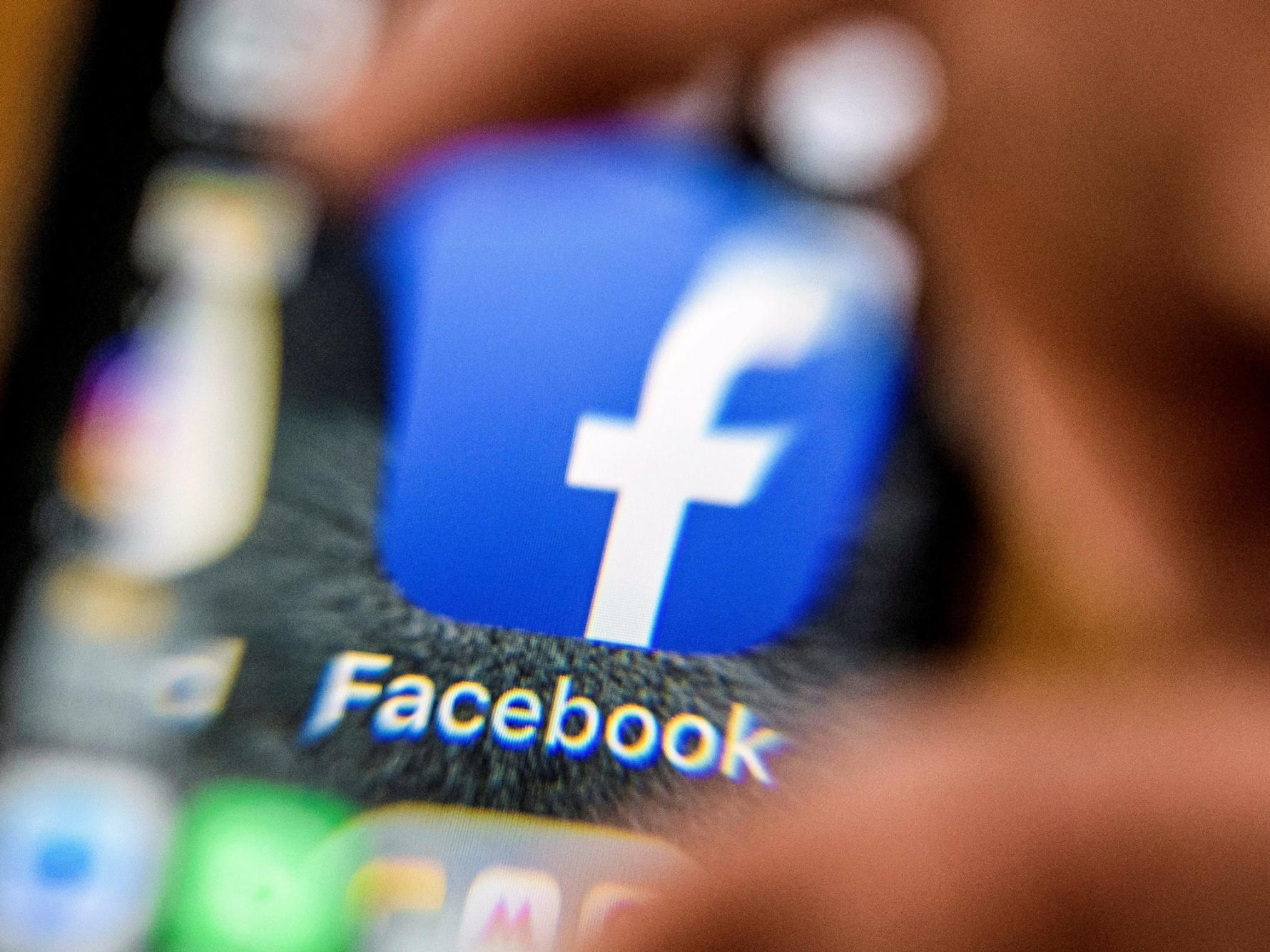 Facebook May Be Told to Censor Users' Hateful Posts Globally