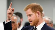 Queen will not have approved of Harry's 'outburst', royal biographer claims