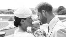 Duchess of Sussex avoids controversy because of baby Archie