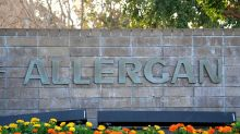 Allergan Soft On Revenue Though Earnings Top; Novo Nordisk Mixed