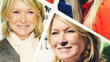 Martha Stewart Bravely Asks, 'Who's Goop?'