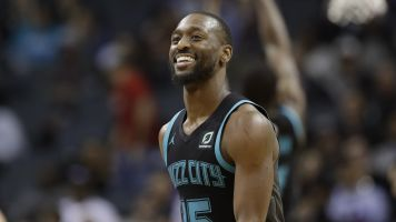 Celtics to chase Kemba in free agency, Mavs too