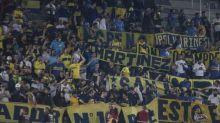 Foot - ARG - Coronavirus - Coronavirus: le président argentin s'interroge sur la participation des clubs à la Copa Libertadores