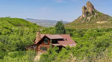 See Inside a Massive Colorado Ranch on the Market for $8.275 Million