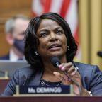 Val Demings plans Florida Senate bid to challenge Marco Rubio