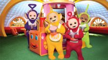 Teletubbies head to South Korea with new broadcast and consumer products agency deals