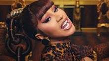 Cardi B says COVID-19 testing for 'WAP' video cost $100,000