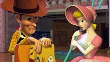 Bo Peep gets a dramatic makeover for 'Toy Story 4'
