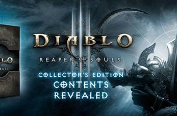 Having trouble pre-ordering Reaper of Souls? You're not alone