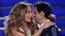 Jennifer Lopez Splits From Casper Smart After Five Years Together