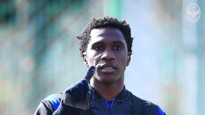 Titular do Incheon United, Negueba espera ótima sequência no clube
