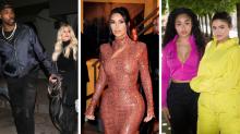Kim Kardashian unfollows Tristan Thompson and Jordyn Woods amid cheating claims
