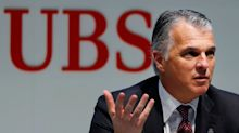 UBS Group CEO on Puerto Rico: 'We could have done things better'