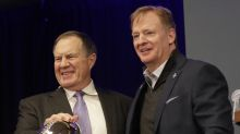 Roger Goodell can be the winner in NFL's Patriots investigation