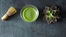 Major Health Trend Alert: Matcha Green Tea Everything