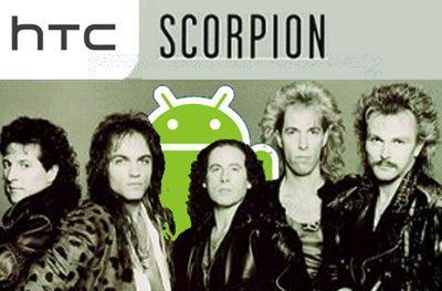 1.5 GHz Scorpion and quartet of HTC Windows Phone 7 handsets headed to North America?