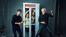 New 'Bill & Ted Face The Music' photo is both bodacious and most excellent