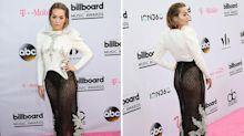 Billboard Music Awards: What Everyone Wore