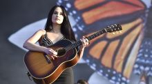 Kacey Musgraves slams Donald Trump after back-to-back mass shootings: 'True leaders don't stand back and watch the world burn'