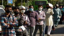 'Irresponsible people' not wearing masks driving coronavirus pandemic in India