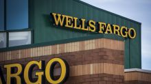 Wells Fargo Breaks From the Herd on Loans, Saying It's Time to Be Prudent