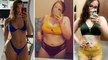 Global response to woman's viral bikini post