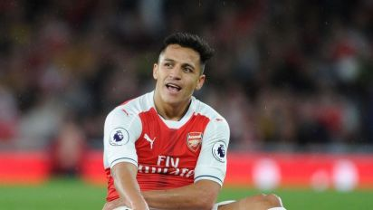Alexis Sanchez ready to take pay cut to force through Man City transfer