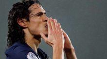 Foot - C1 - MU - Manchester United: Edinson Cavani absent contre le PSG (officiel)